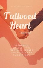 Tattooed Heart - Jasper Hale. by kmmnsg930309
