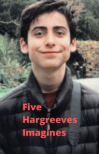 Five Hargreeves Imagines by eighth_hargreeve