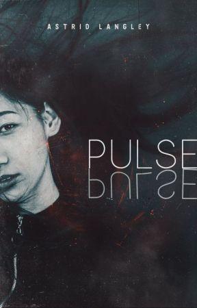 pulse | a superhero tale by rustings