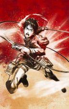 Attack on titan x reader one shots!!!! by murder_link2