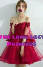 The long lost princess Taehyung ff~ (Completed)  by lenacruz45