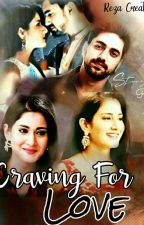 Craving For Love by loveforadiza