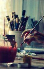 мои рисунки by Cherywichenka0705