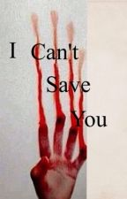 I Can't Save You (Kellic) by Um_Jackbarakat