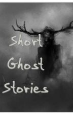 Short Ghost Stories by ChunLianChong