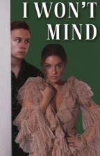 I WON'T MIND ( - michael gray ) by -aprilshowers