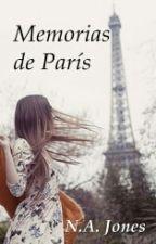 Memorias de París by Forest_Cherry