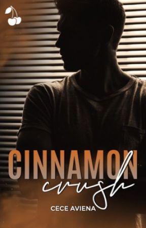 Cinnamon Crush (bxb) by cecewritess