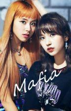 Mafia [Michaeng] by PengCub324423