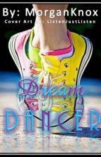 Dream Dancer by MorganKnox