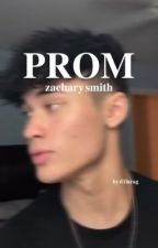 PROM - zachary smith by d1larag