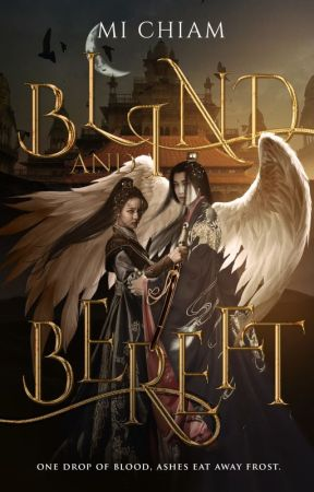 Blind and Bereft by scmimi