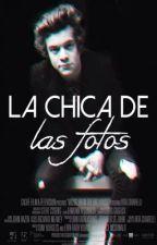 La Chica de las fotos [Harry Styles] by MashtonHoommings