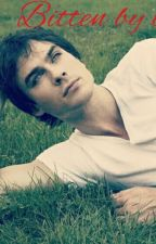 Bitten by love (An Ian Somerhalder Fanfiction) by 1Candy2Love