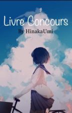 Livre Concours by HinakaUmi