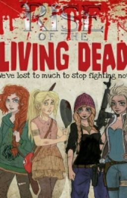 Rise Of The Living Dead (RotBTFD/ect ) - Skye Lee White - Wattpad