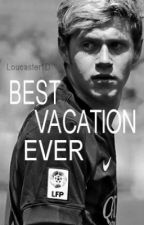 Best Vacation Ever - NH by Loucaster1D