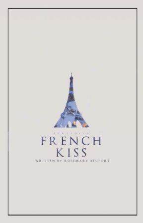 French Kiss 》portfolio by RosemaryBeufort