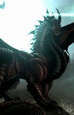 Black Dragon Reincarnation / Kharouja! by KommandantWulf