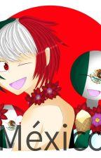 México by ArelyEstefania012