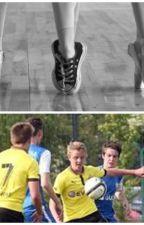 Dancing or Love and Football/Felix Götze♥ by MIMIgotze19