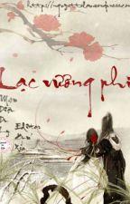 Lạc Vương Phi by nanalyly