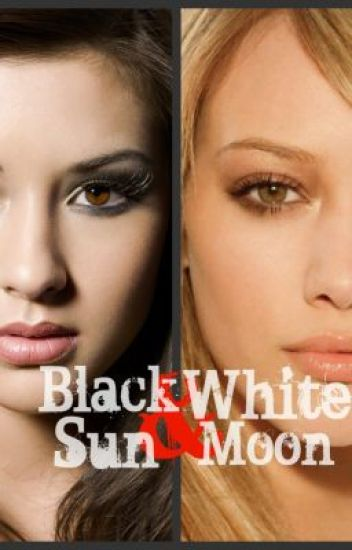 Black Sun & White Moon