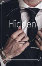 Hidden by ARandomWriter404