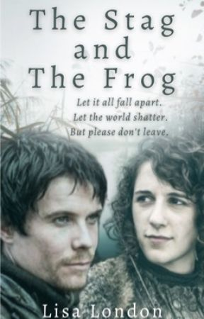 The Stag and The Frog - The Story of Gendry Baratheon and Meera Reed (Part 1) by milesismyhero