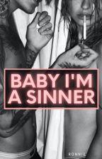 Baby I'm A Sinner (Dark Niall Horan) by smileyourepretty