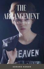 HunHan: The Arrangement by soranokonan
