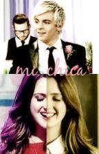 Mi chica |Raura| by sweetauslly