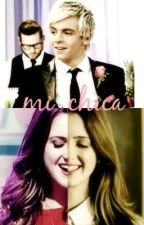 Mi chica  Raura  by sweetauslly
