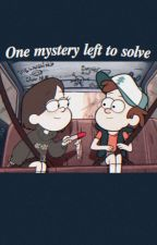 One mystery left to solve | Dipper Pines by _f666ck_