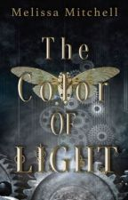 The Color of Light (NaNoWriMo 2019) by addicted2dragons