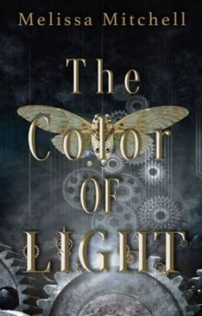 ON HOLD. The Color of Light (NaNoWriMo 2019) by addicted2dragons