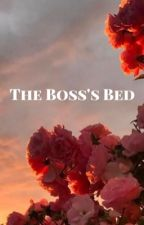 The Boss's Bed {Zarry} by krazyklaine