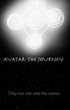 Avatar: The Journey Book II  by Crystal-_-Lotus