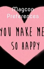 Magcon Preferences by syruka_scarlet
