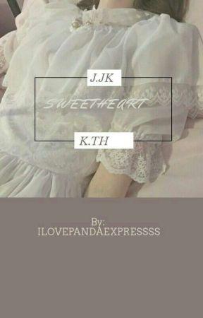 S W E E T H E A R T | J.JK + K.TH by ILOVEPANDAEXPRESSSS