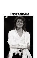 INSTAGRAM ~ MJ story by jacksonkid101