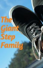 The Giant Step Family by T10180