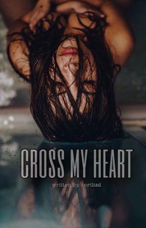 Cross My Heart (18+) by Corilizd