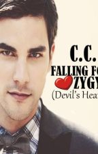 Falling for Zygy (Devil's Heart) by CeCeLib