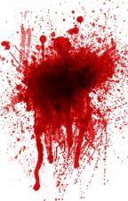 Amy Blood by lashanavandervoort