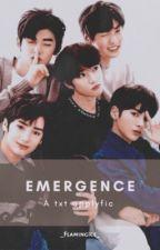 EMERGENCE » a txt apply fic by _FlamingIce_