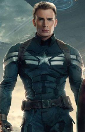 Avengers Daddy's warrior by skoch21