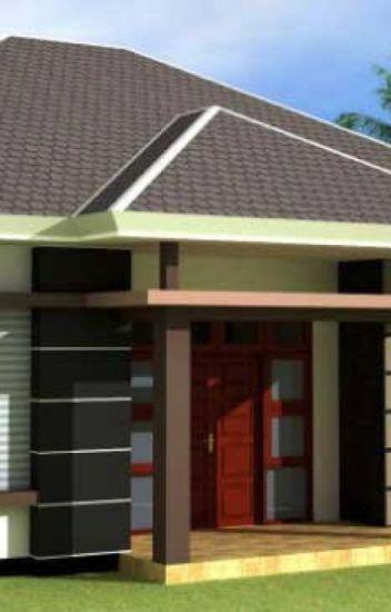 Konsultan Desain Rumah Minimalis 2 Lantai Sleman 0812 3858 1413
