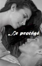 """""""Le"""" Protégé by zazaida"""