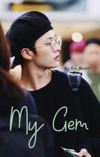 My Gem | Lee Minho FanFic by Eve_Black17